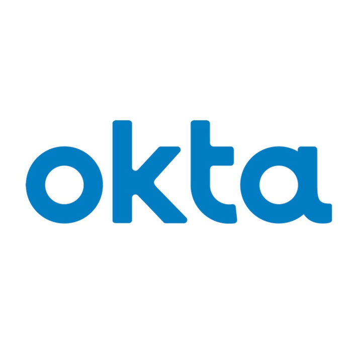 Okta Single Sign On - Log into all your cloud apps with one password
