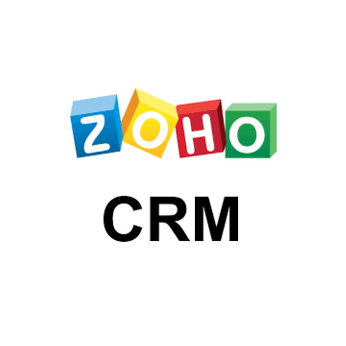 Image result for zoho crm
