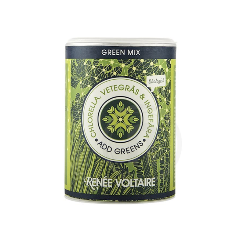 Green Cleanse Super Boost Mix