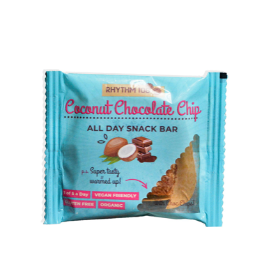 Snack Bar Coconut Chocolate Chip