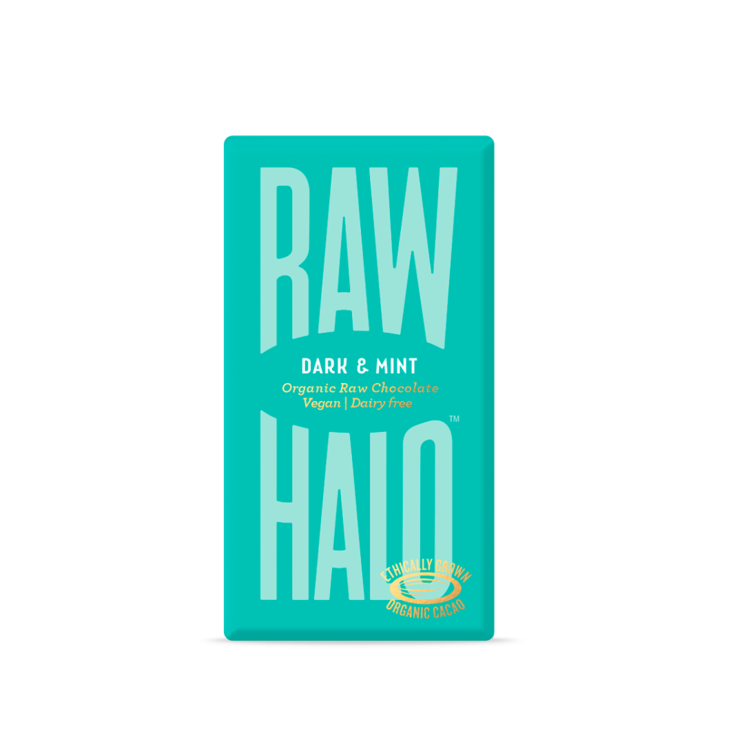 Raw Halo Dark Mint (35g)
