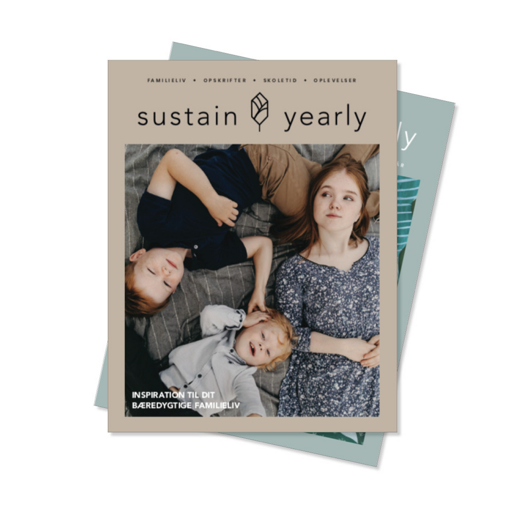 Sustain Yearly Familie