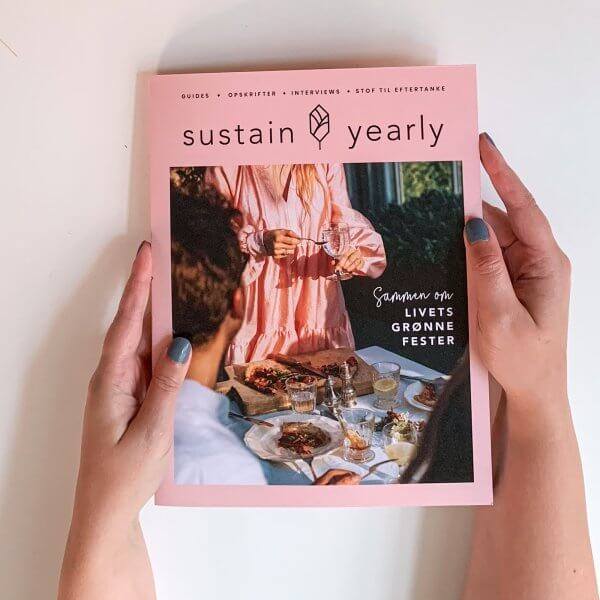 Sustain Yearly - Fest