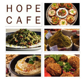 Support Nets' mission to the Hope Cafe in Athens