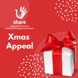 Share Xmas Appeal