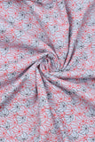 Multicolor Ball Print Cotton Fabric