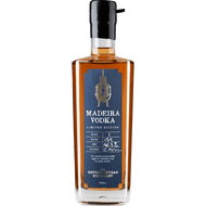 Madeira Vodka - Limited Edition