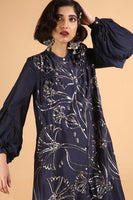 Full Shirt Dress - Pashmini