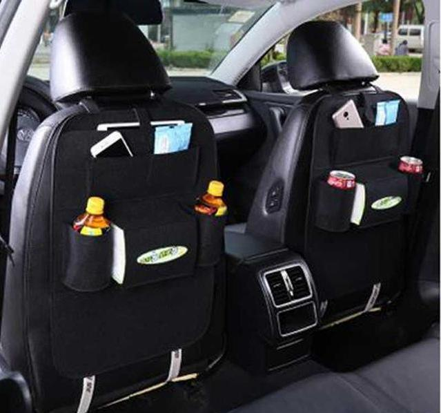 Car Space Organizer