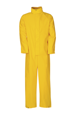 Sioen Flexothane Classic Montreal 4964 Coverall Yellow XL