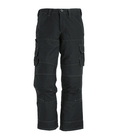 FHB Markus 11460 Work Trousers Black W44 L36