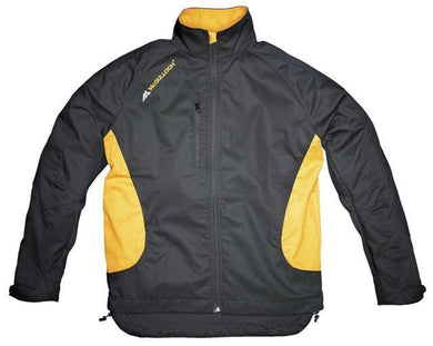 McCulloch Universal Forest Jacket Black S
