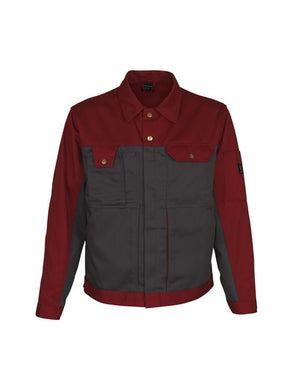 Mascot Como 00909 Work Jacket Red