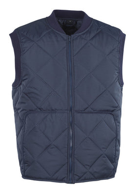 Mascot Liverpool 00565 Thermal Gilet Navy S