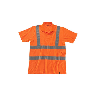 Mascot Itabuna 50114 Hi Vis T-Shirt Orange L