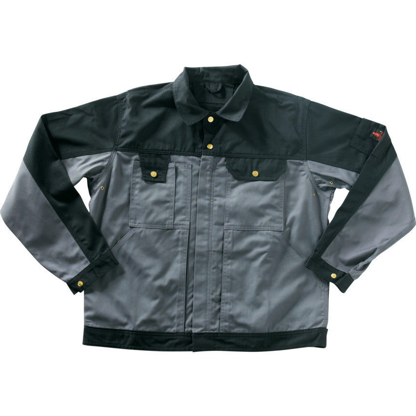 Mascot Como 00909 Work Jacket Grey