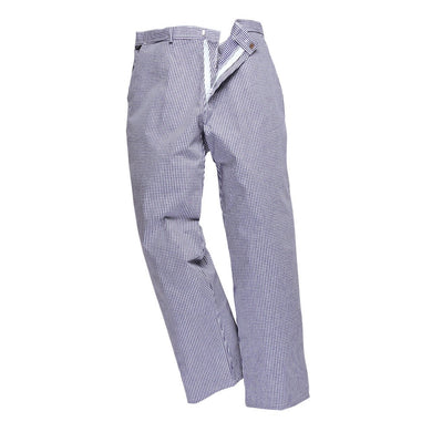 Portwest Greenwich S884 Chefs Trousers