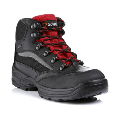 Goliath Hydrus Gore-Tex Waterproof Safety Boots Black 5