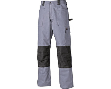 Dickies GDT290 Grafter Cargo Trousers Grey