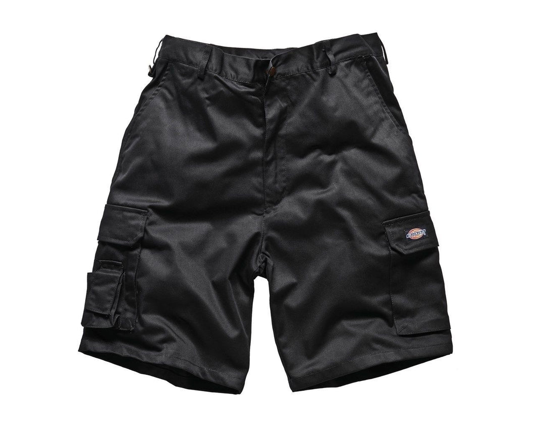 Dickies Redhawk WD834 Cargo Shorts Black