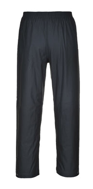 Portwest Sealtex Classic Waterproof Trousers Black L