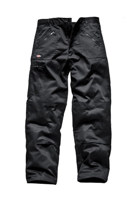 Dickies Redhawk WD814 Action Trousers Black