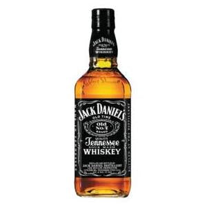 Jack Daniel's Old No.7 Tennessee Whiskey 50mL - The Sugar Box Co.