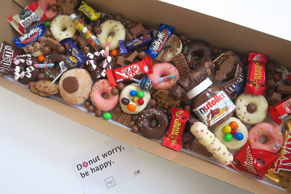 Life's a Party Dessert Box