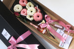 Pretty Donut Bouquet