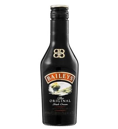 Baileys Irish Cream 50mL