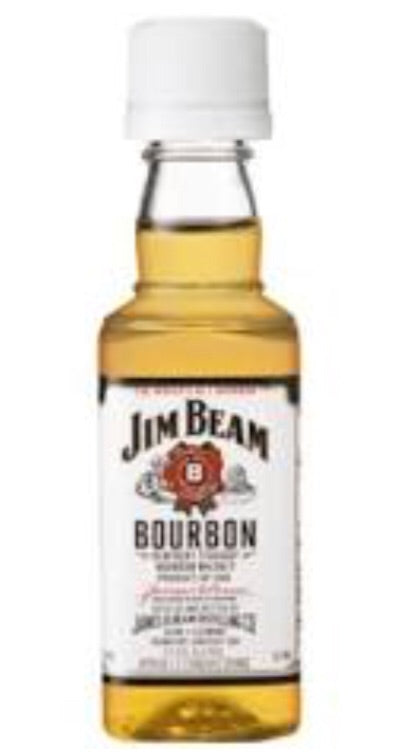Mini Jim Beam