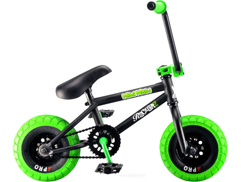 Mini Rocker BMX mini main