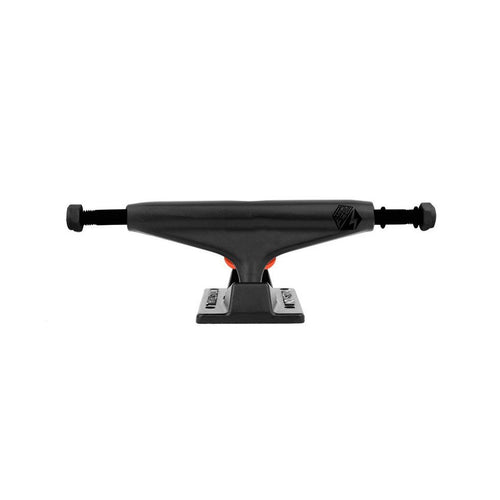 Industrial skateboard TRUCKS i4 BLACK/BLACK 8.25 (PAIR)