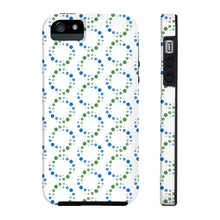 NDC Pattern Mate Tough Phone Case