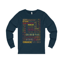 Native American Heritage Month Sweater: Tribes