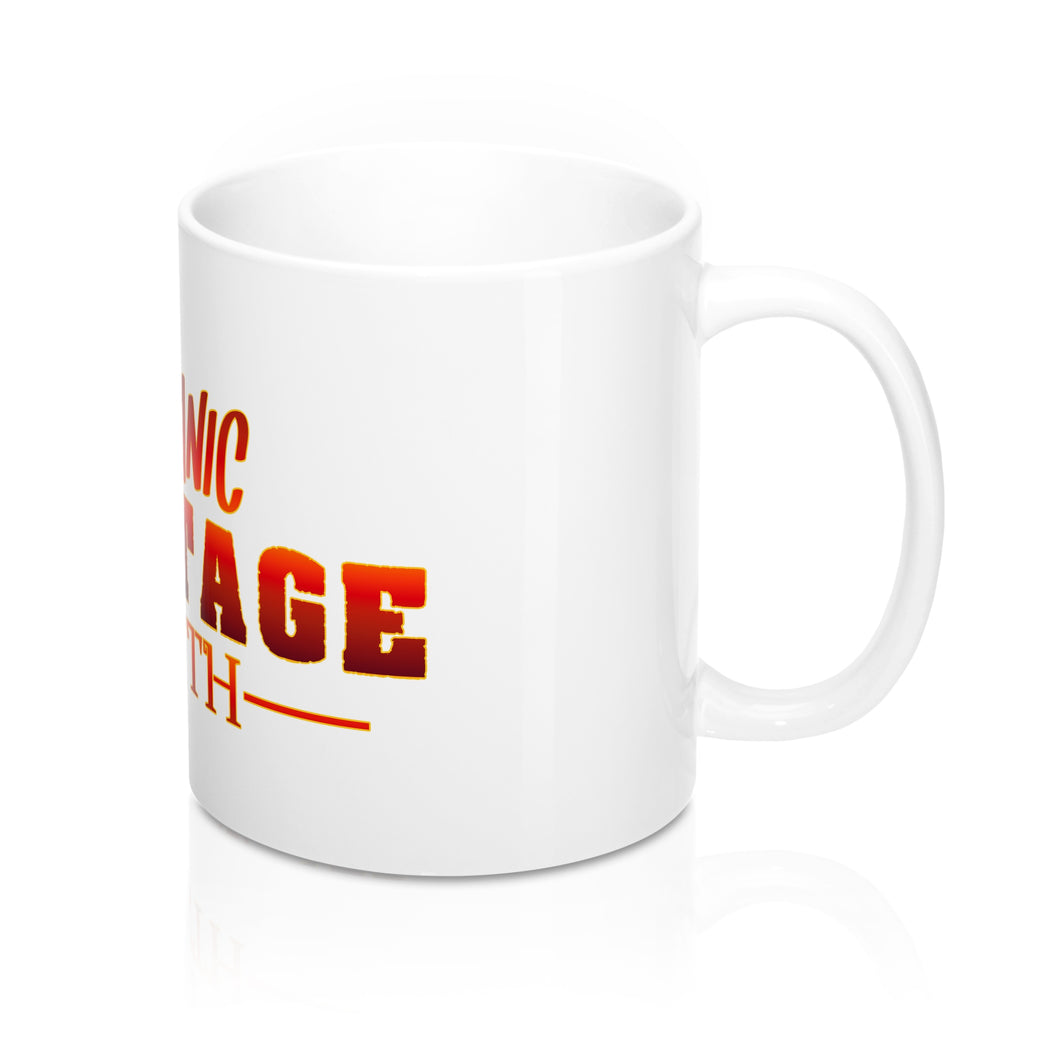 Hispanic Heritage Month Mug