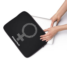 #YesImTech Laptop Sleeve