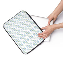 NDC Pattern Laptop Sleeve