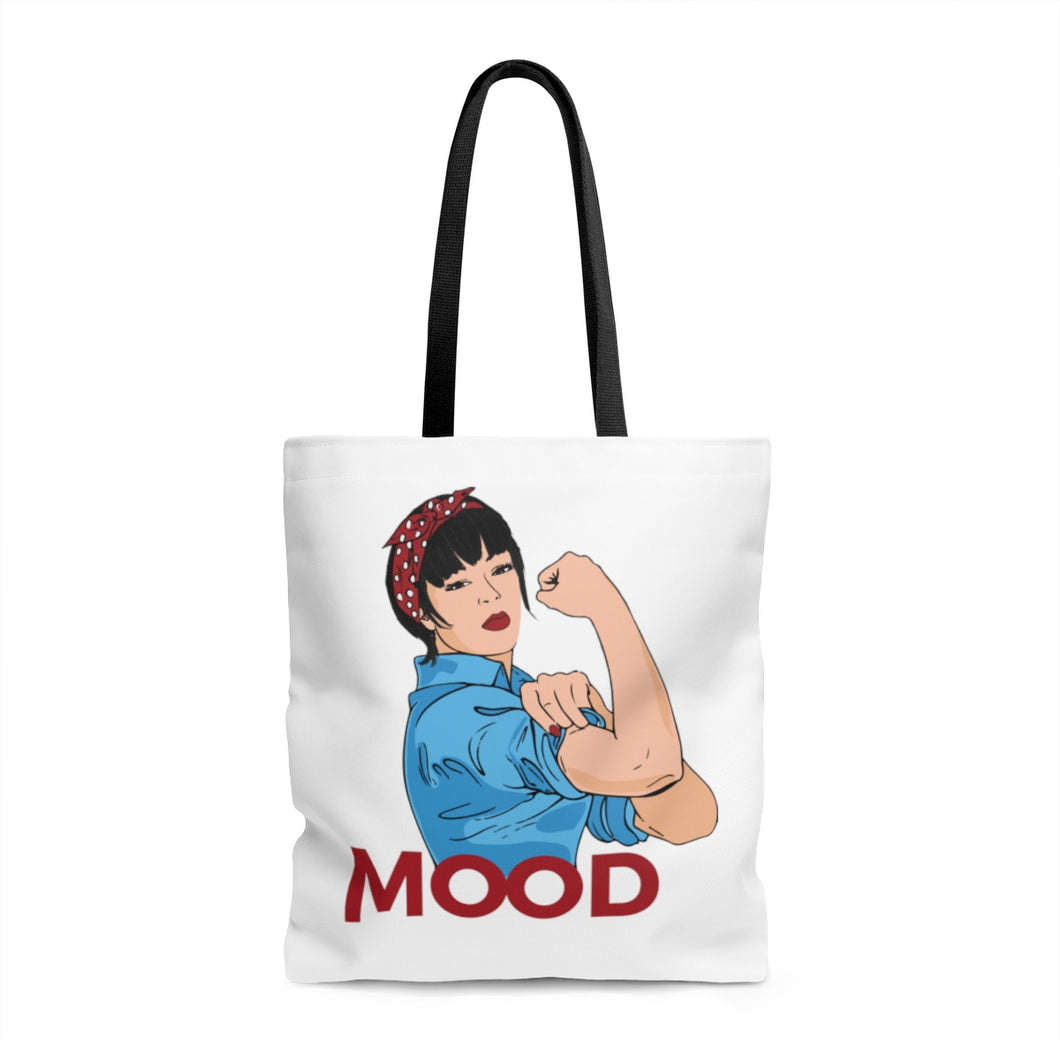 Vy Tote Bag