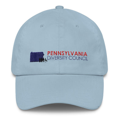 Pennsylvania Diversity Council Cap