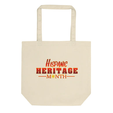 Hispanic Heritage Month Tote Bag