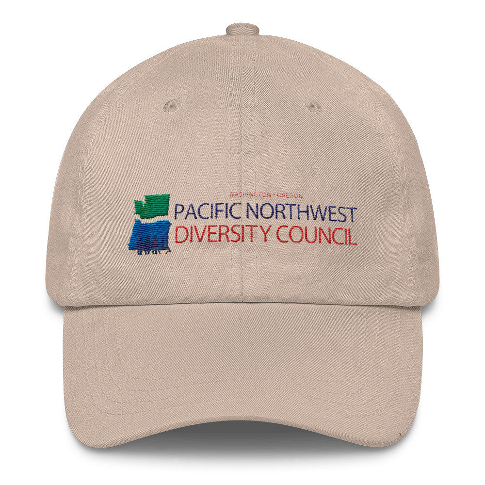 Pacific Northwest Diversity Council Cap
