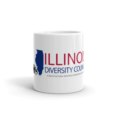 Illinois Diversity Council Mug