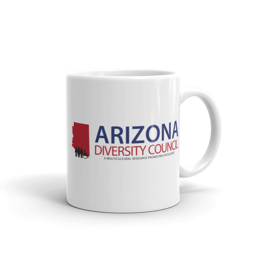 Arizona Diversity Council Mug