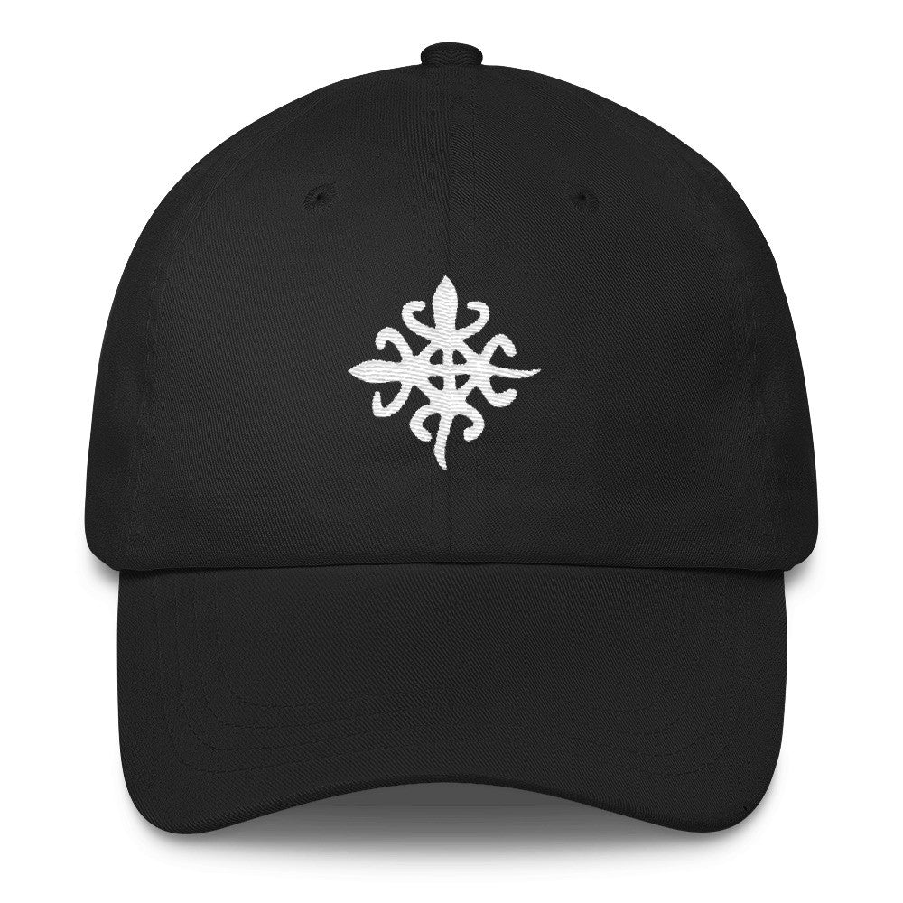 Unity in Diversity Hat (White symbol)