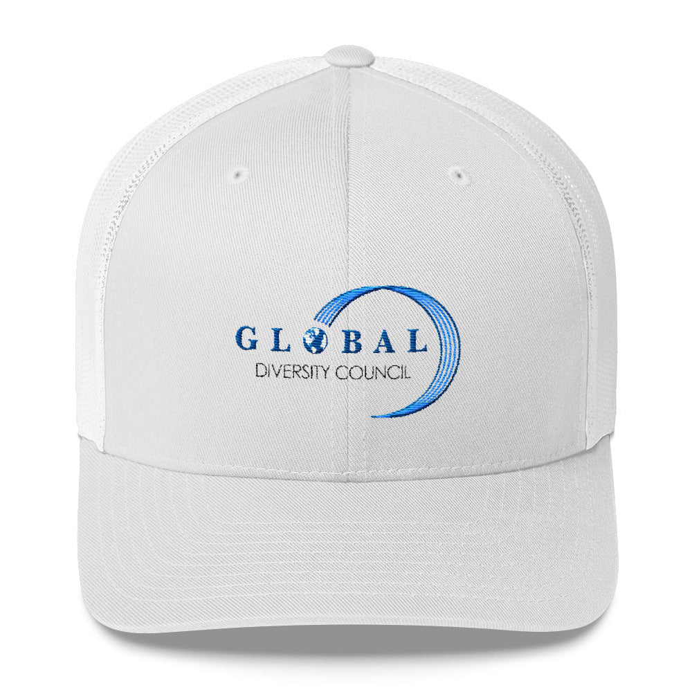 Global Diversity Council Cap