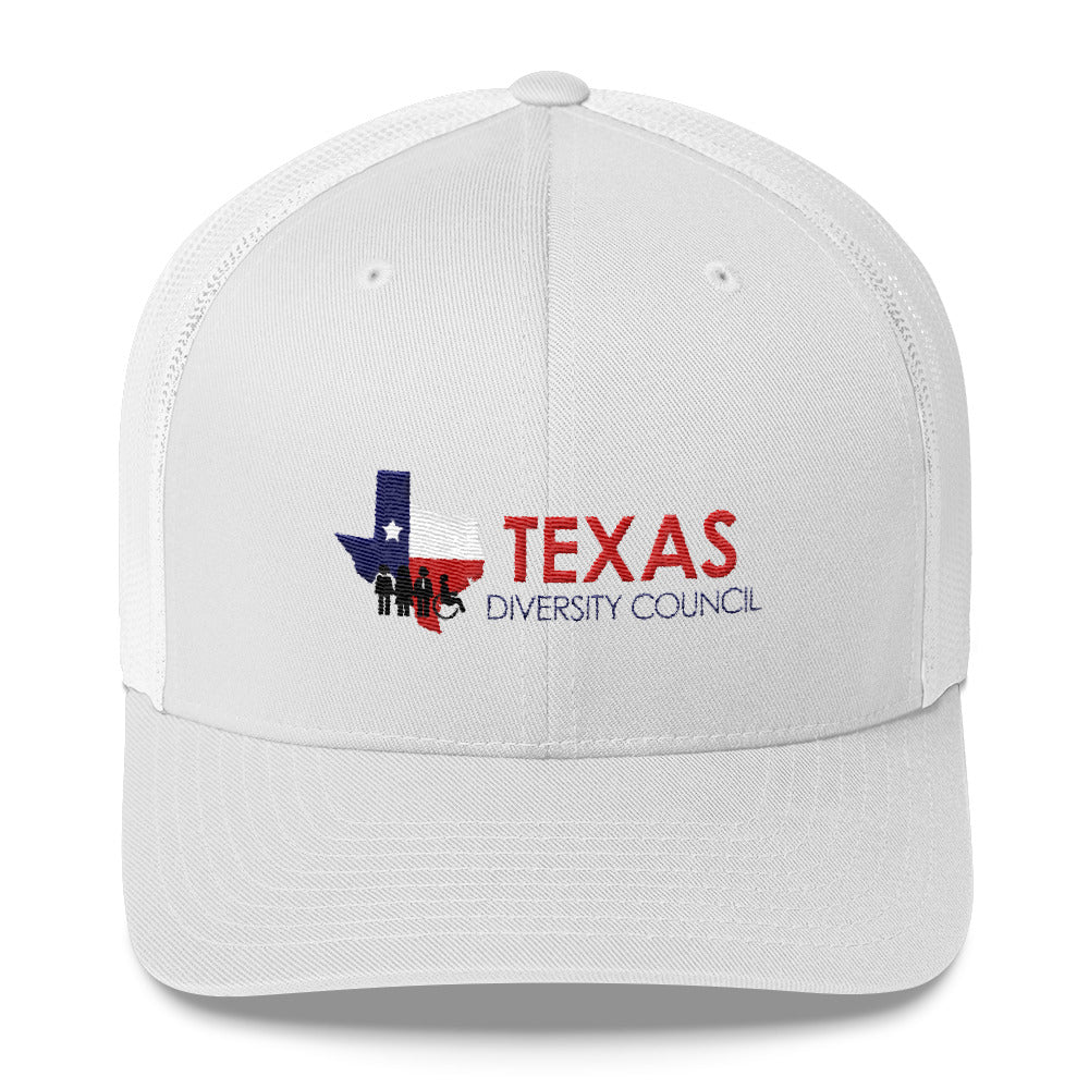 Texas Diversity Council Cap