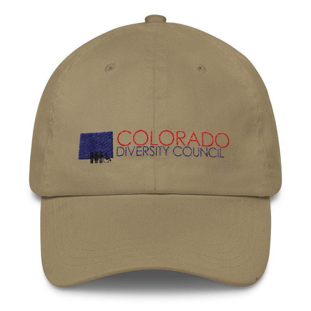 Colorado Diversity Council Cap