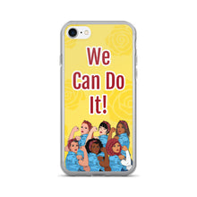 """We Can Do It!"" iPhone 7/7 Plus Case"