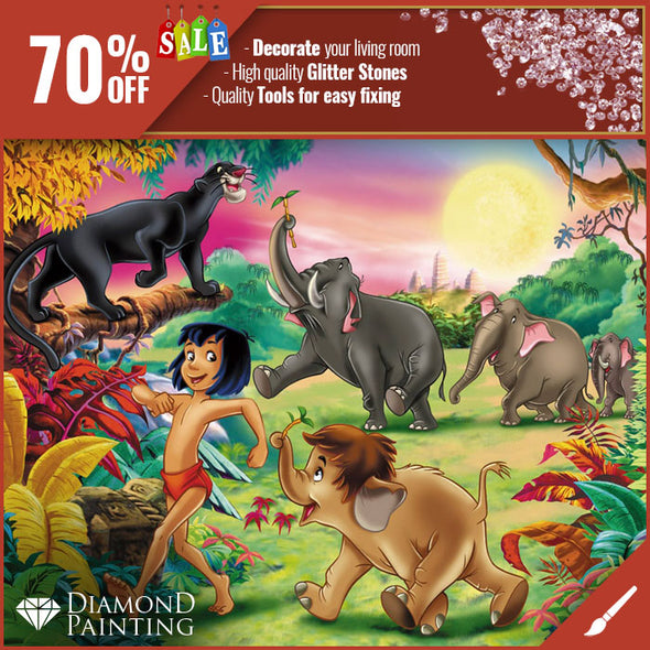Jungle Book Classic - Disney Collection